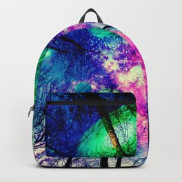 My sky Backpack