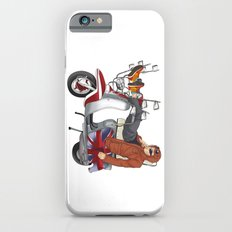 scooter is my soulmate Slim Case iPhone 6s