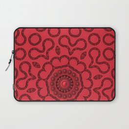 Belated Valentine II Laptop Sleeve