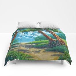 Sunny way Comforters