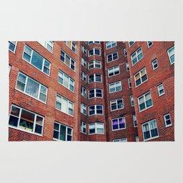 XL Building, Queens, New York City Rug