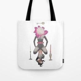 Le Coeur Tote Bag