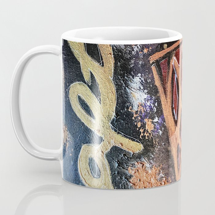 raptors 4,champion,basketball,gold,poster,wall art,2019,winners,NBA,finals,toronto,canada,painting Coffee Mug
