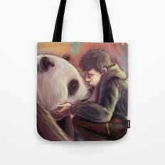 Sweet Giant Tote Bag