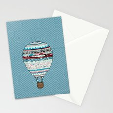 Candy Balloon Stationery Cards