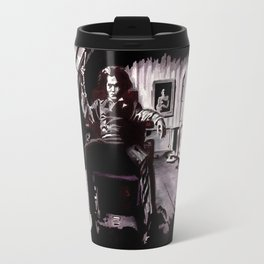 Benjamin Barker Travel Mug