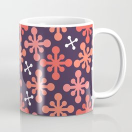 Flower Jacks Coffee Mug