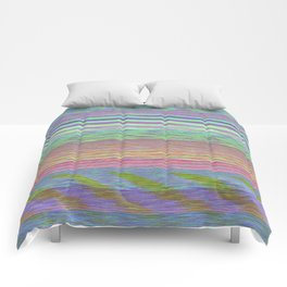 Eleven Comforters