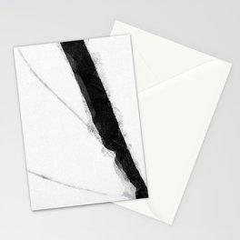 Minimal Monochrome D1 Stationery Cards