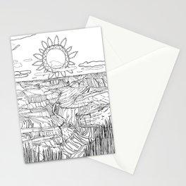 Grand Canyon, Arizona Stationery Cards
