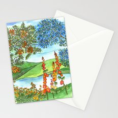 Echo Stationery Cards