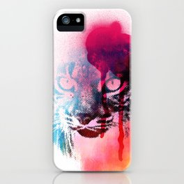 LINCE iPhone Case