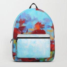 Garden of Delights Backpack