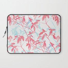 Premonition (Coral Mint) Laptop Sleeve