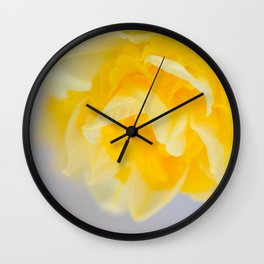 Spring Dream Wall Clock