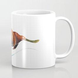 platypus Coffee Mug