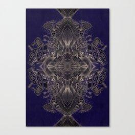 Kaleidoscopes IIII Canvas Print