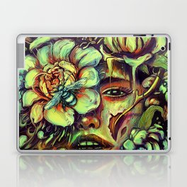 Pollinate Laptop & iPad Skin