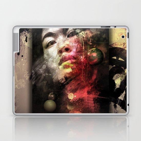 New Demise Laptop & iPad Skin
