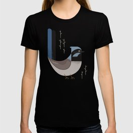 Superb Fairywren, Bird of Australia T-shirt