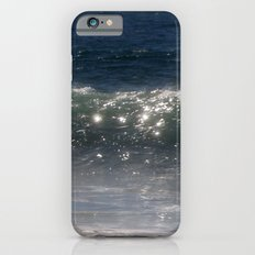 ocean sparks iPhone 6s Slim Case