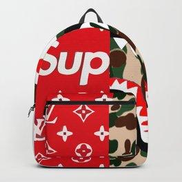 Bape Backpacks Society6