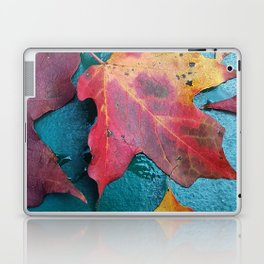 WithrowLeaves Laptop & iPad Skin
