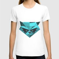racoon T-shirts featuring Rocky Racoon by rybbrybson