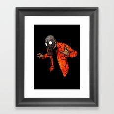 Leroy Framed Art Print