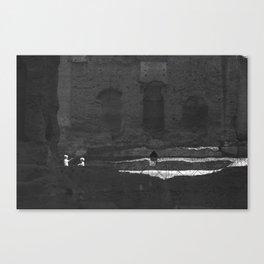 Caracalla Canvas Print