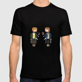 Merry & Pippin T-shirt
