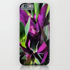 Purple and Green Slim Case iPhone 6s