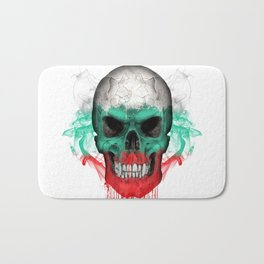 To The Core Collection: Bulgaria Bath Mat