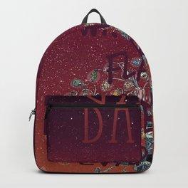 GAVIN DANCE IYENG 5 Backpack