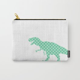 T-Rex the Tyrant Lizard Carry-All Pouch
