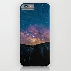 Galaxy Mountain iPhone 6s Slim Case