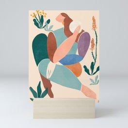 Becoming Mini Art Print