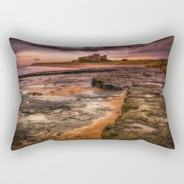 Bamburgh Sun Rays Rectangular Pillow