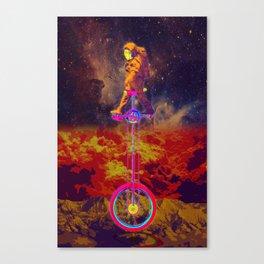 Human Spaceflight Program Canvas Print