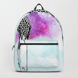 Livin' The Tall Life Backpack