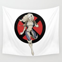 Pinup X Wall Tapestry