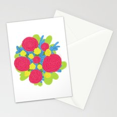 Bouquet #3 Stationery Cards