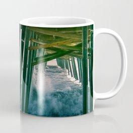 Blanket the Beach Coffee Mug