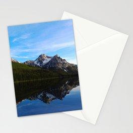 Reflections of Idaho Stationery Cards