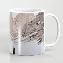 Mt Whitney Coffee Mug