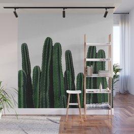 Cactus I Wall Mural