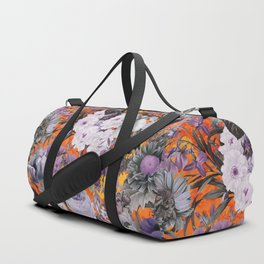 Magical Garden IX Duffle Bag