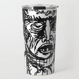 Fwankenstime's Monster Travel Mug