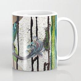snotty pompbird Coffee Mug