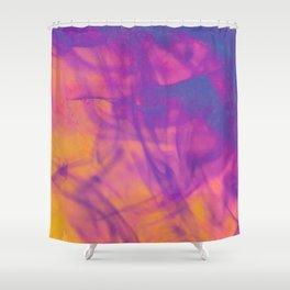 Monster Morph Shower Curtain